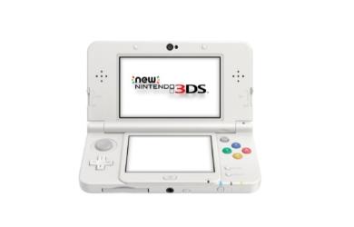 New Nintendo 3DS et New Nintendo 3DS XL