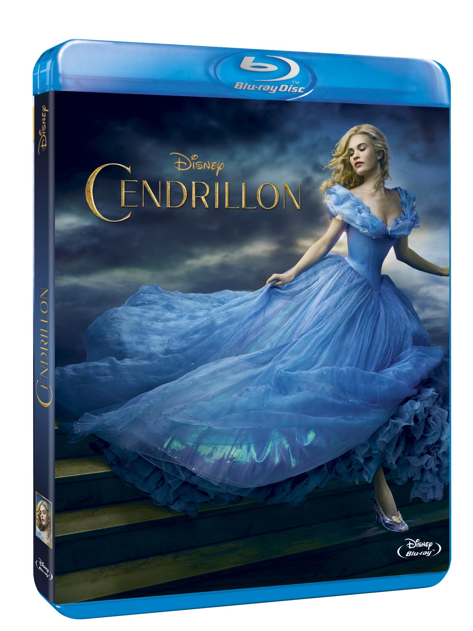 vis Blu Cendrillon (live)