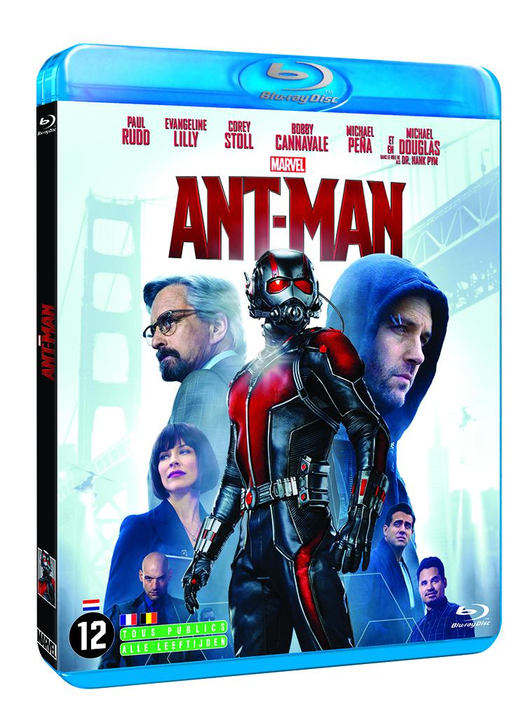 vis Blu Ant-Man