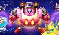 KIRBY: PLANET ROBOBOT SUR NINTENDO 3DS LE 10 JUIN