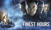 THE FINEST HOURS EN DVD
