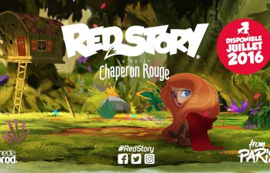 RedStory, Le Petit Chaperon Rouge