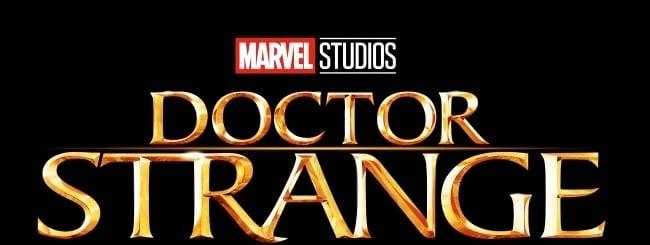 Docteur Strange Logo