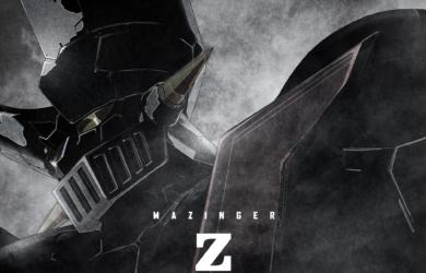 Go Nagai, présente Mazinger Z